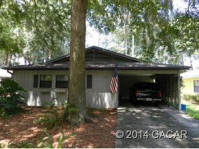 Real Estate for Sale, ListingId: 27700399, Gainesville,FL32653