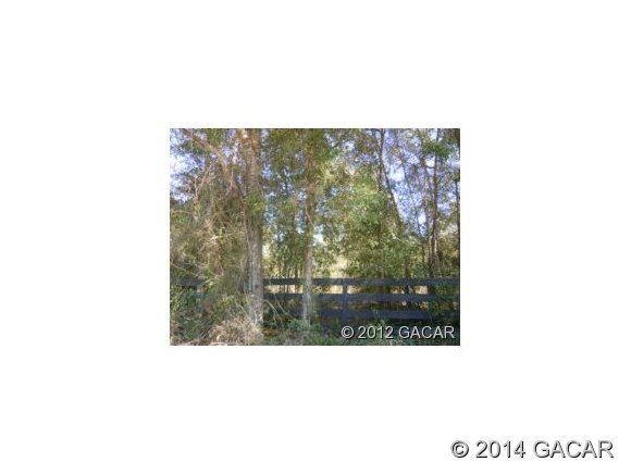 Land for Sale, ListingId:27700378, location: 000 NW 266th Street Newberry 32669