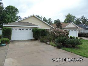Rental Homes for Rent, ListingId:27700447, location: 11752 NW 61st Terrace Alachua 32615