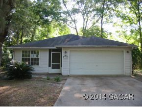 17541 Nw 237th St, High Springs, FL 32643