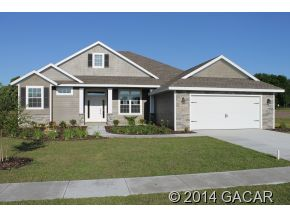 16484 Nw 202nd Dr, High Springs, FL 32643