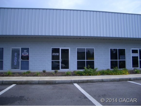 Commercial Property for Sale, ListingId:27943344, location: 6342 NW 18th Drive Gainesville 32653
