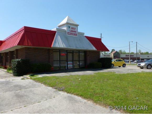 683 W Base St, Madison, FL 32340