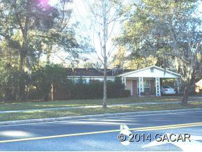 Rental Homes for Rent, ListingId:28082217, location: 526 NW 34th Street Gainesville 32607