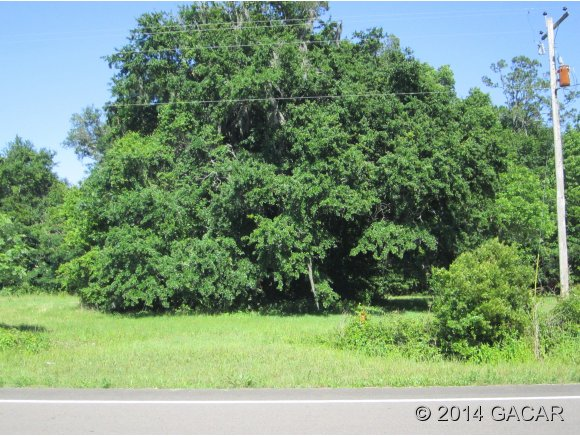 Land for Sale, ListingId:28206405, location: 0000 N State Road 121 Gainesville 32609