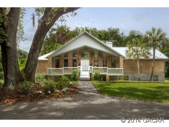 Real Estate for Sale, ListingId: 28387313, Micanopy, FL  32667