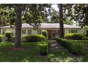 Real Estate for Sale, ListingId: 28535102, Gainesville,FL32603