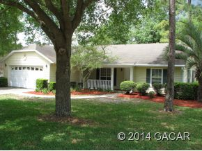 Rental Homes for Rent, ListingId:28550657, location: 8108 SW 65th Lane Gainesville 32608