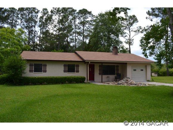 20783 Ne 121st Dr, Lake Butler, FL 32054