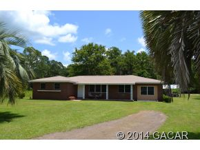 245 Ne 9th Ave, Lake Butler, FL 32054