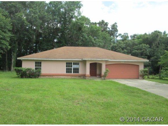 Real Estate for Sale, ListingId: 29340452, Williston,FL32696