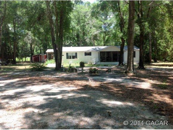 Real Estate for Sale, ListingId: 28712932, High Springs,FL32643