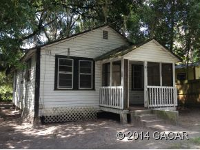 Single Family Home for Sale, ListingId:28845747, location: 931 SE 7th Avenue Gainesville 32601