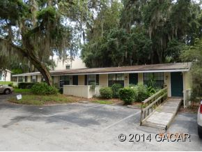 Single Family Home for Sale, ListingId:30787513, location: 2490 SW 14th Drive Gainesville 32608
