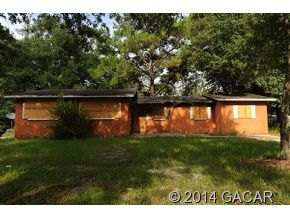 Single Family Home for Sale, ListingId:28954173, location: 3711 NE 11th Terrace Gainesville 32609