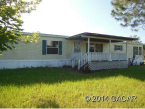 Real Estate for Sale, ListingId: 30072507, Trenton,FL32693