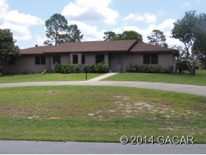 351 W Country Club Dr, Williston, FL 32696