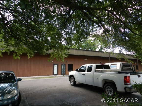 Commercial Property for Sale, ListingId:29008650, location: 4607 NW 6th Street Gainesville 32609