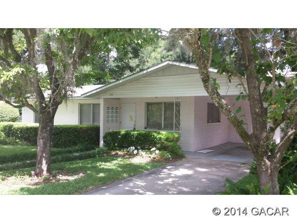 Real Estate for Sale, ListingId: 29490252, Gainesville,FL32609