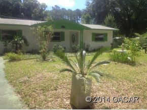 Rental Homes for Rent, ListingId:29021500, location: 3603 NE 11th Terrace Gainesville 32609