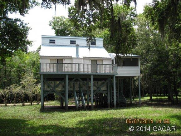Real Estate for Sale, ListingId: 29021496, Old Town,FL32680