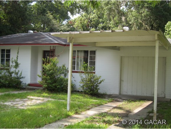 Rental Homes for Rent, ListingId:29085320, location: 615 NW 11th Avenue Gainesville 32601