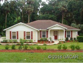 Real Estate for Sale, ListingId: 29140310, McIntosh,FL32664