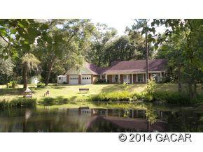 Real Estate for Sale, ListingId: 29220630, Hampton,FL32044