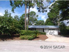 Real Estate for Sale, ListingId: 29220629, Gainesville,FL32653