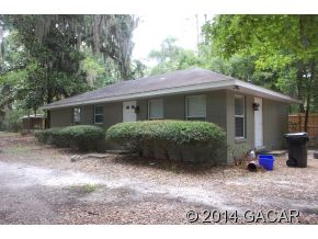 Rental Homes for Rent, ListingId:29545075, location: 1102 SW 6th Street Gainesville 32601