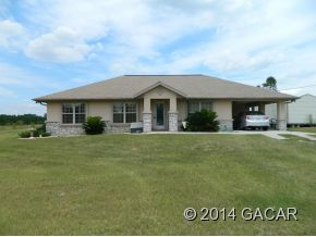 Rental Homes for Rent, ListingId:29257412, location: 13438 NW State Road 45 High Springs 32643