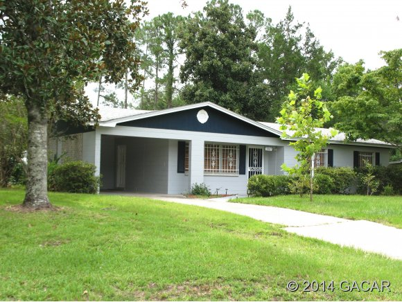 Real Estate for Sale, ListingId: 29366633, Gainesville,FL32605