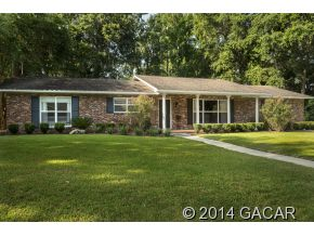 Real Estate for Sale, ListingId: 29426783, Gainesville,FL32605