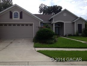 Rental Homes for Rent, ListingId:29508662, location: 3480 SW 72nd Way Gainesville 32608