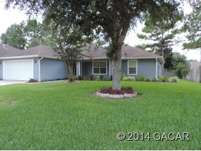 Rental Homes for Rent, ListingId:29508689, location: 4344 NW 36th Terrace Gainesville 32605
