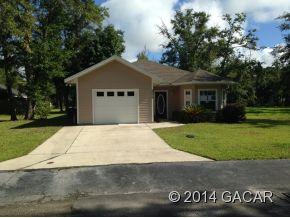 Real Estate for Sale, ListingId: 30083094, Gainesville,FL32609
