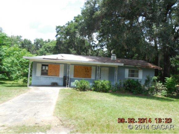 Single Family Home for Sale, ListingId:29637063, location: 3410 SE 18th Avenue Gainesville 32641