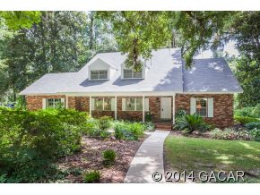 2911 Nw 21st Ave, Gainesville, FL 32605
