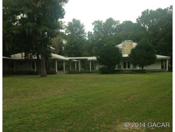 Real Estate for Sale, ListingId: 29662737, Old Town,FL32680