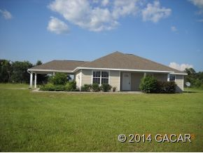1370 Se 100th Pl, Trenton, FL 32693