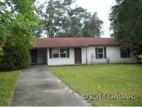 16490 Ne 25th Ln, Williston, FL 32696