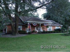 Real Estate for Sale, ListingId: 29713333, Newberry,FL32669