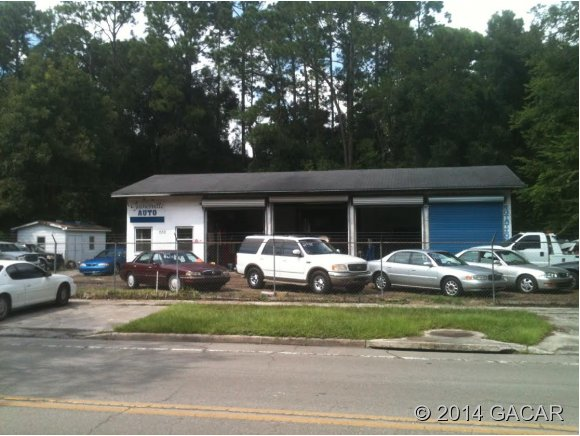 Commercial Property for Sale, ListingId:29767557, location: 1550 SE 3rd Avenue Gainesville 32641