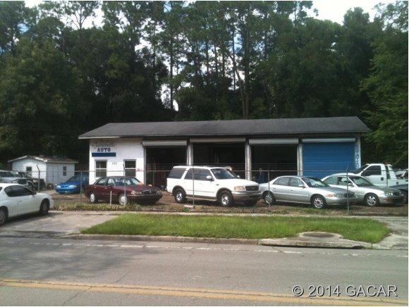 Commercial Property for Sale, ListingId:29767557, location: 1550 SE 3rd Avenue Gainesville 32641