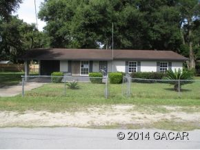Single Family Home for Sale, ListingId:29822655, location: 440 SW 264th Street Newberry 32669