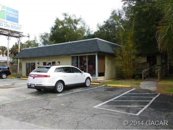 5340 E Silver Springs Blvd, Silver Springs, FL 34488