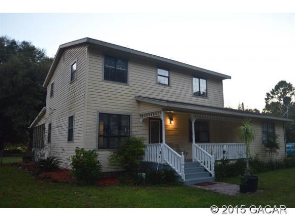 Real Estate for Sale, ListingId: 29840390, Archer,FL32618