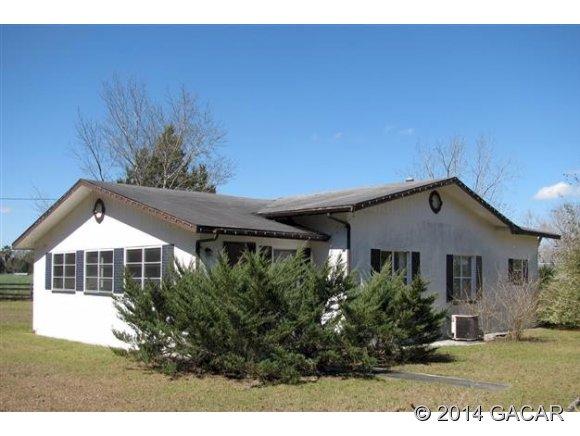 Real Estate for Sale, ListingId: 29840383, Bell,FL32619