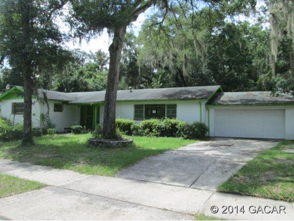 Real Estate for Sale, ListingId: 29868090, Gainesville,FL32641