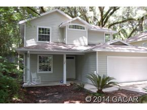 Rental Homes for Rent, ListingId:29850820, location: 108 NW 27th Terrace Gainesville 32607